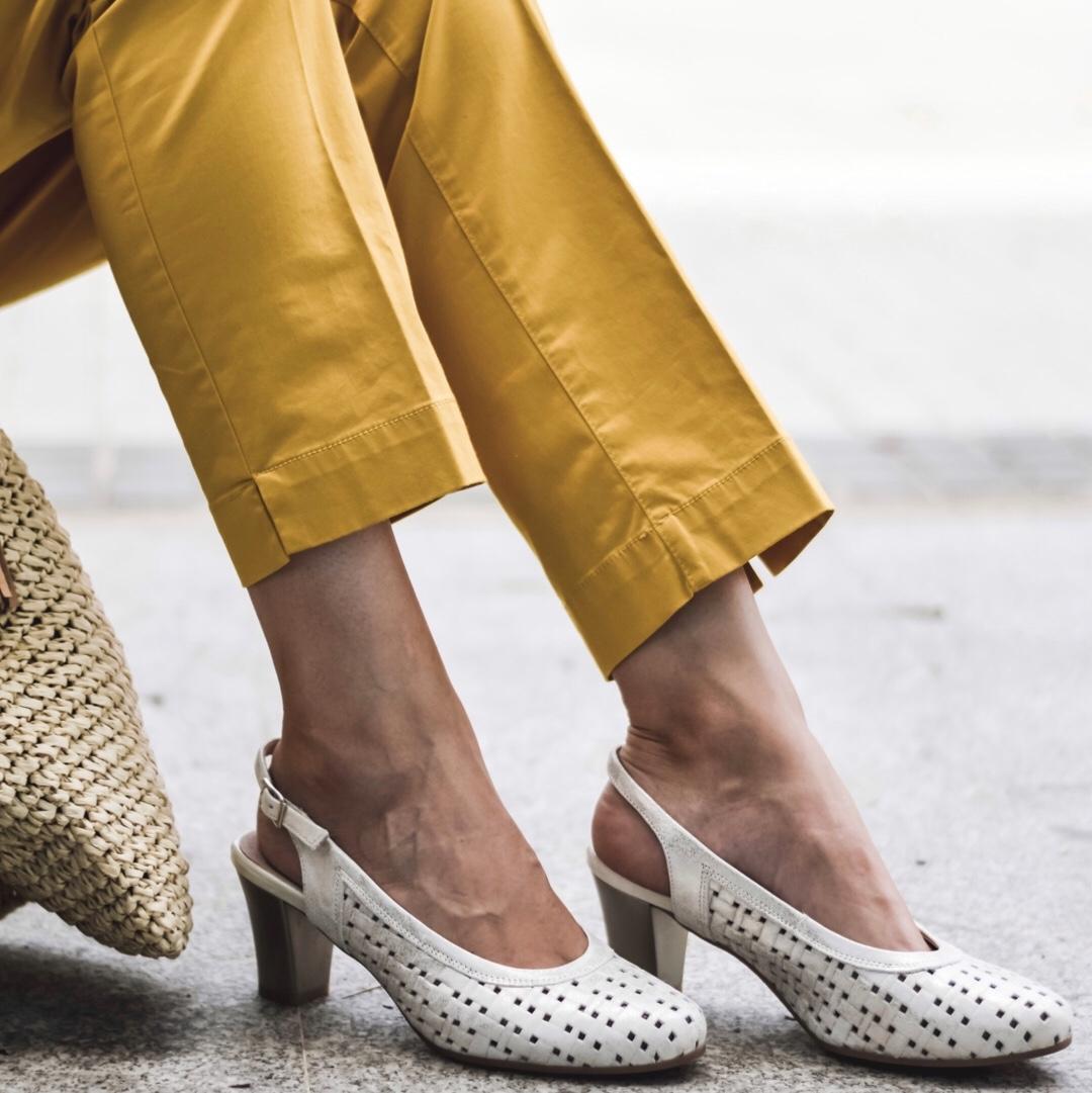 Calzado artesanal hecho en España