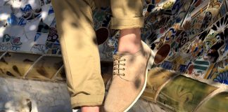 Zapatos comodos a medida