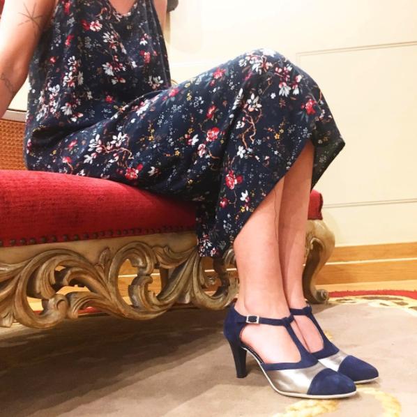 comprar zapatos comodos
