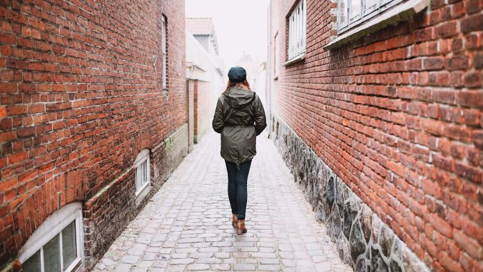 Estilo de vida #Walkingirl