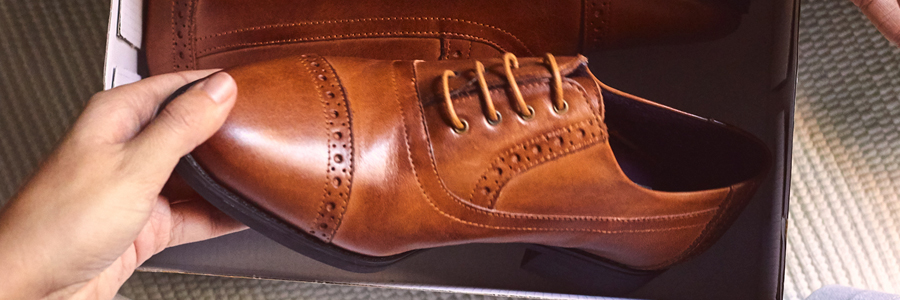 zapatos ingleses