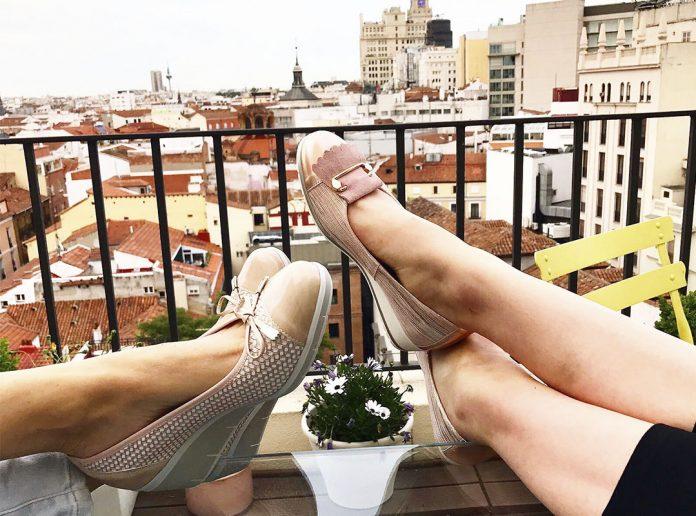 Las 3 ciudades con mas moda de espana
