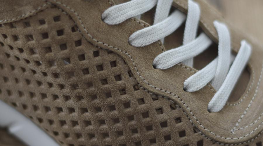 cuidar zapatos