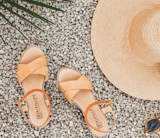 las mejores sandalias para salir de fiesta