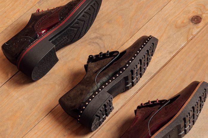 evita que los zapatos pierdan la forma