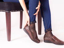 Zapatos comodos para trabajar