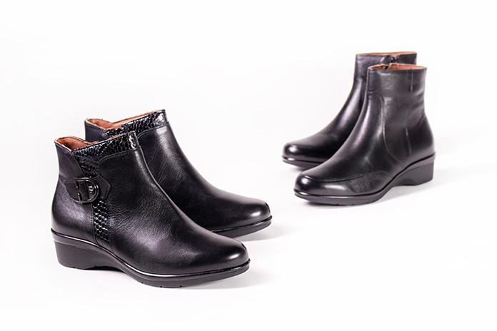zapatos para trabajar pitillos