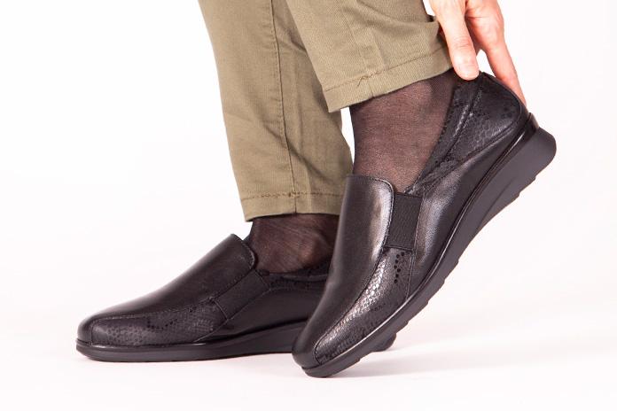 Calzado de Pitillos cómodos para trabajar