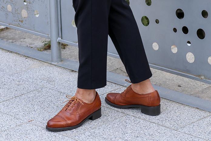 ¿Cómo elegir el calzado cómodo y apropiado para personas mayores?