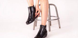 Cinco razones para calzar zapatos de piel