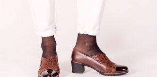 ¿Cuáles son los beneficios del calzado de ancho especial?