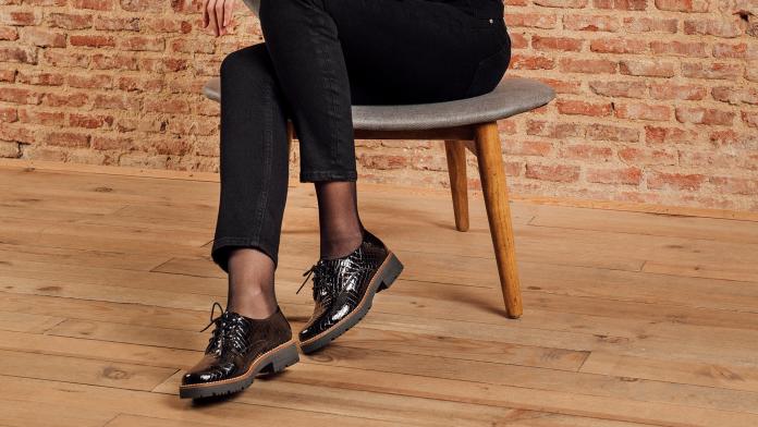 Qué zapatos cómodos debes llevar en tu noche de San Valentín