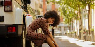 Calzado Pitillos Street style para mujer