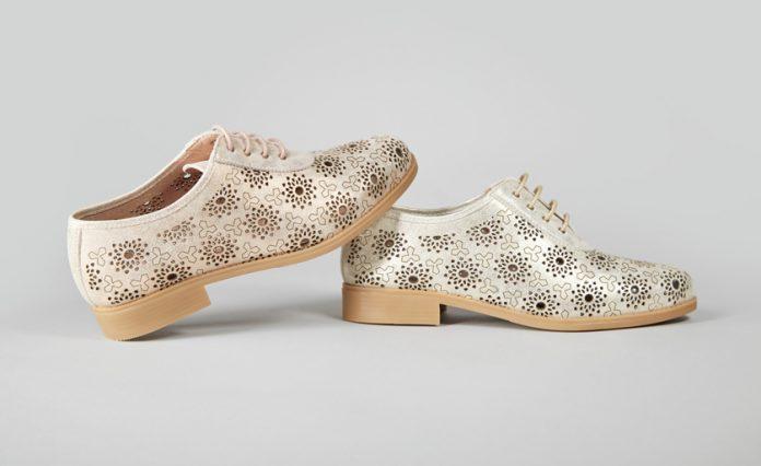 Los zapatos Oxford con mas estilo para esta temporada