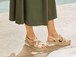 Tenemos las sandalias más cómodas del verano (y las más coquetas)