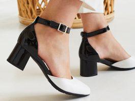 Sandalias de tacón para eventos cómodas y bonitas