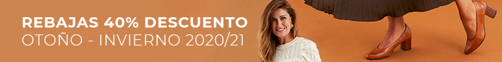 Rebajas Otoño-Invierno 2019